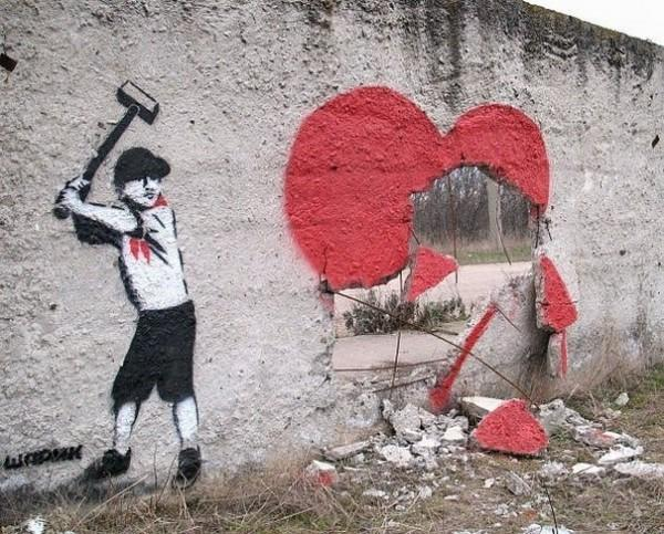 streetart graffiti