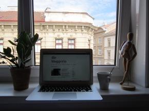 365 Tage diebloggerin.com – einFazit
