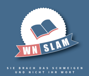 Tipp: Poetry Slam Landesmeisterschaft